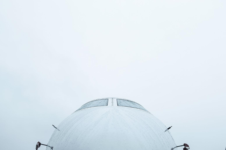 Frente de Aeronaves
