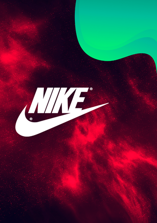 Go now, Go harder, NIKE
