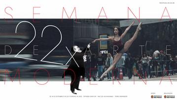 Semana 22x de arte moderna | Oswaldo Andrade + Guives