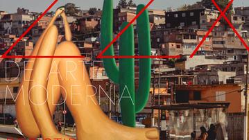 Semana 22x de arte moderna | Tarsila + favela