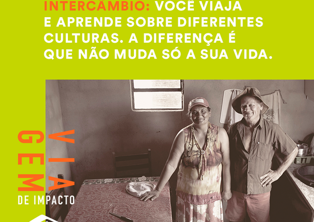 Habitat Brasil - Social Media