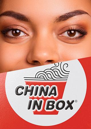 Clube de Felicidade, China in Box