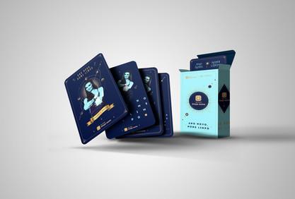 SERASA Nome Limpo   Promotion deck