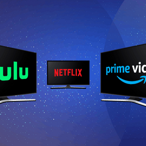 Hulu e Amazon Prime Video estão ganhando da Netflix na Guerra do Streaming