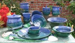 Lyndsay Hundley Pottery