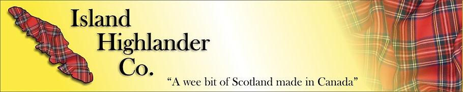 Island Highlander Bakery
