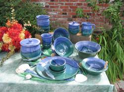 Lyndsay Hunley Pottery