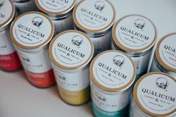 Qualicum Coffee & Tea