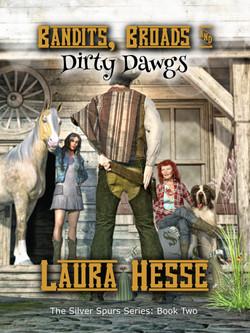 Laura Hesse Book