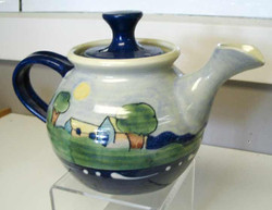Anne-Marie Pottery