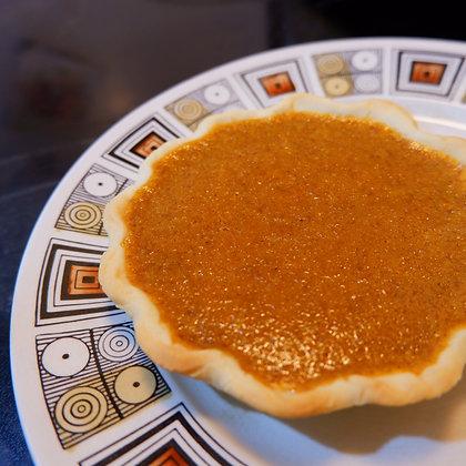 """Pumpkin Pie 9"""""""