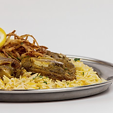 Lamb Madhbi (Small)