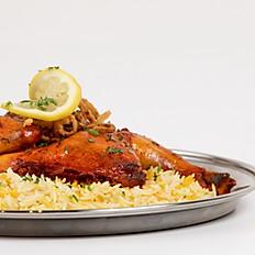 Chicken Mandi (Small)