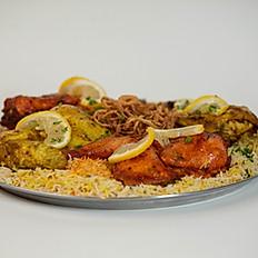Chicken Family Platter