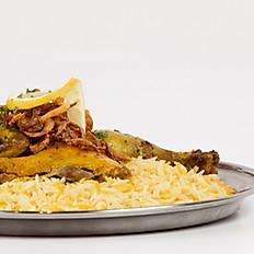 Chicken Madhbi (Small)