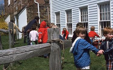 1975 05 May f17 - East Granby preschool_