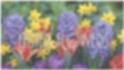 EGCC's Easter Flower Orders