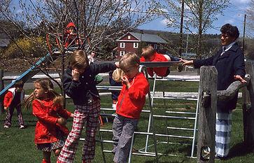 1975 05 May f14 - East Granby preschool_