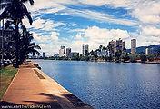 Ala Moana Canal, Honolulu