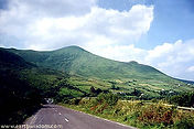 Glenbeigh on the Ring of Kerry, Ireland