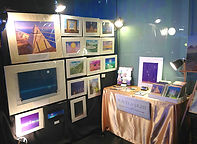 Raw Art Show, San Jose CA in April 2015