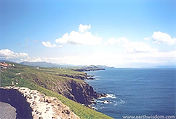 Slea Head on Dingle Peninsula in Ireland