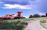 Camel Rock, New Mexico