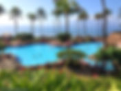 Hyatt Resort on Ka'anapoli Beach