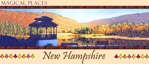 Photos of New Hampshire