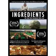 Ingredients Movie