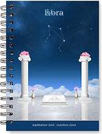 Astrological notebooks | unique gift for Capricorn | dream journal for Capricorn