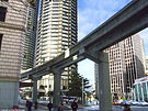 Monorail to the Space Needle