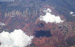 Sedona, Arizona Aerial View