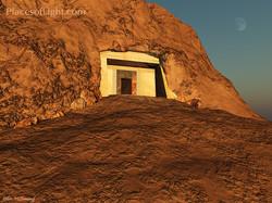 Hidden Temple