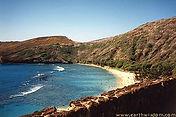 Haumauma Bay, Hawaii