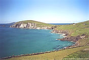 Clogher Head on Dingle Peninsula, Ireland
