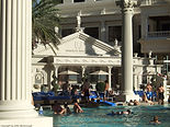 Snackus Maximus at Caesar's Palace in Las Vegas, Nevada