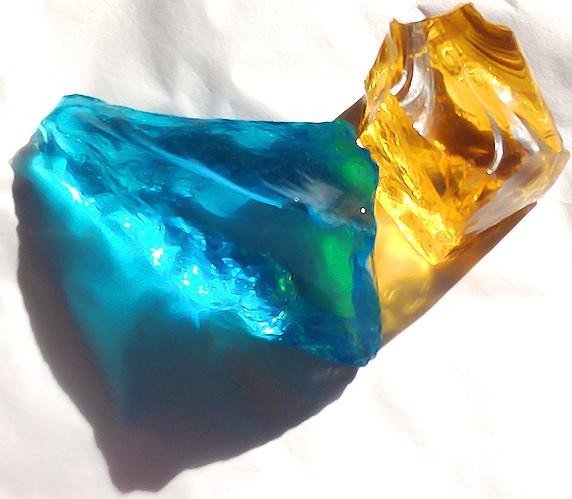 Andara Crystals