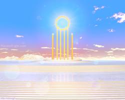 Portal for Higher Consciousness