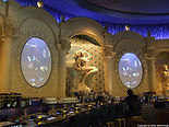 Seahorse Lounge at Caesar's Palace in Las Vegas, Nevada