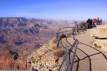 Grand Canyon Rim Trail