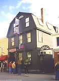 Crow Haven Corner in Salem, Massachusetts