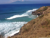 Maui Highway 30 Scenery