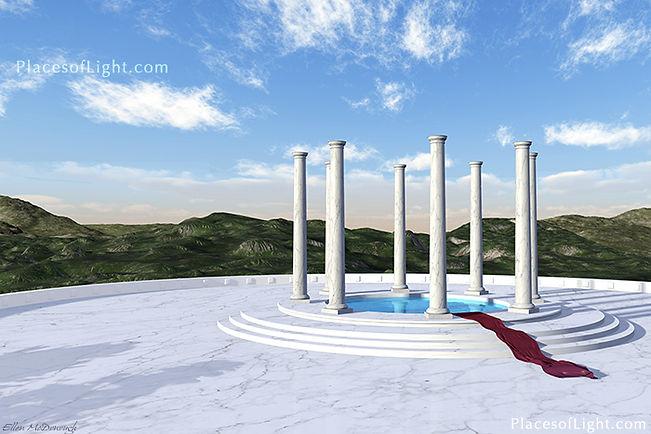 Ancient Atlantean Spa | Atlantis | Ancient Aliens
