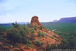 Boynton Canyon in Sedona, Arizona