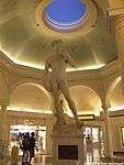 Caesar's Palace in Las Vegas, Nevada