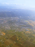 San Jose, California - Aerial View