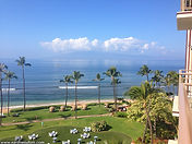 Hyatt Resort on Ka'anapoli Beach Maui