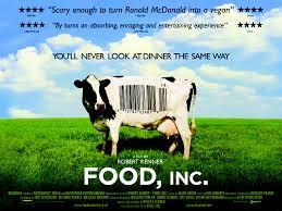 Food, Inc Movie