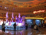 Atlantis at Caesar's Palace in Las Vegas, Nevada